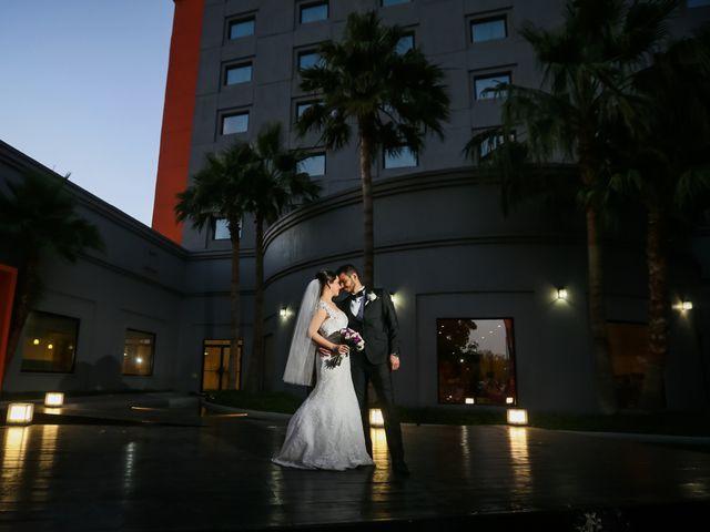 La boda de Mariano y Gabriela en Mexicali, Baja California 27