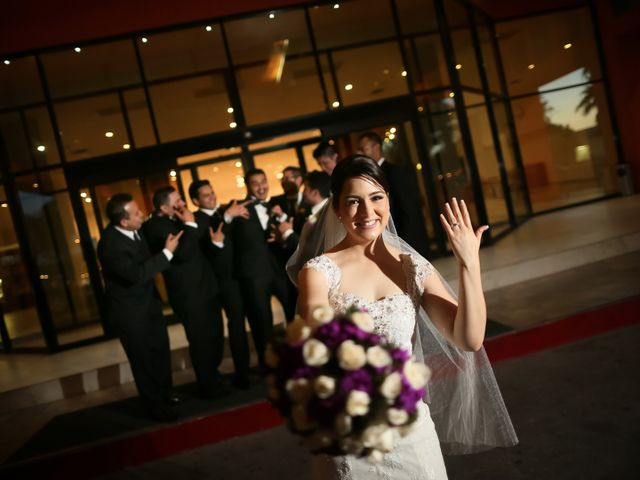 La boda de Mariano y Gabriela en Mexicali, Baja California 28