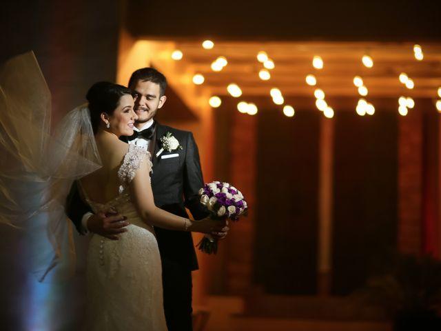 La boda de Mariano y Gabriela en Mexicali, Baja California 29