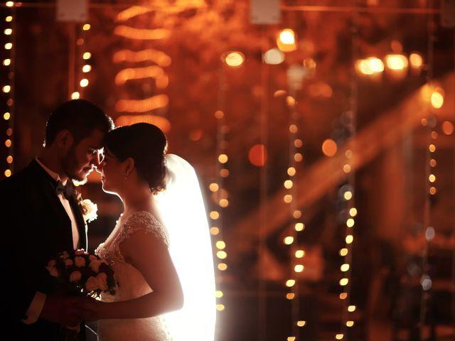 La boda de Mariano y Gabriela en Mexicali, Baja California 2