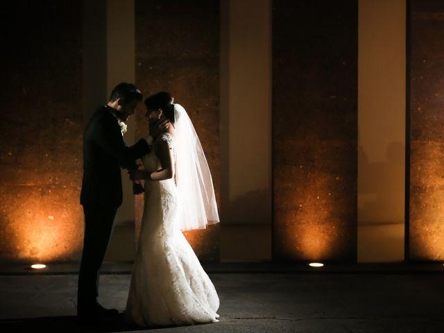 La boda de Mariano y Gabriela en Mexicali, Baja California 30