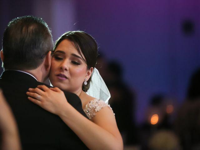 La boda de Mariano y Gabriela en Mexicali, Baja California 33