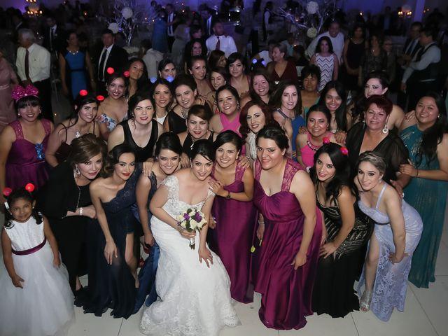 La boda de Mariano y Gabriela en Mexicali, Baja California 37