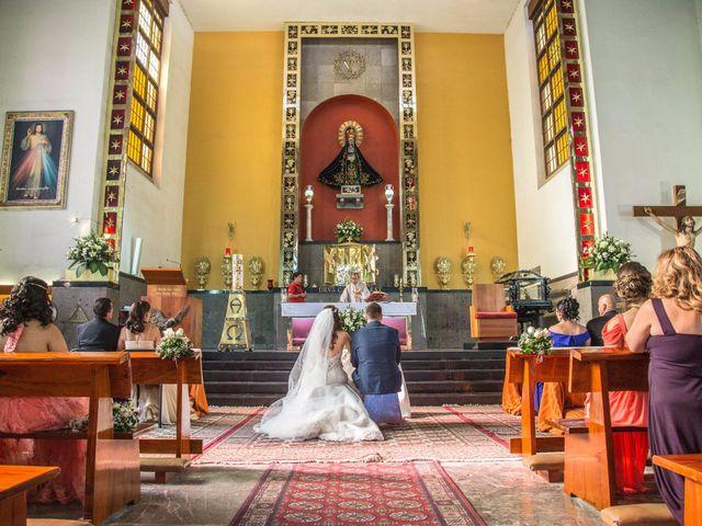 La boda de Jonathan y Karina en Guadalajara, Jalisco 2