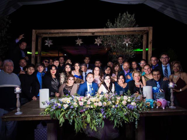La boda de Julio y Fabiola en San Miguel de Allende, Guanajuato 3