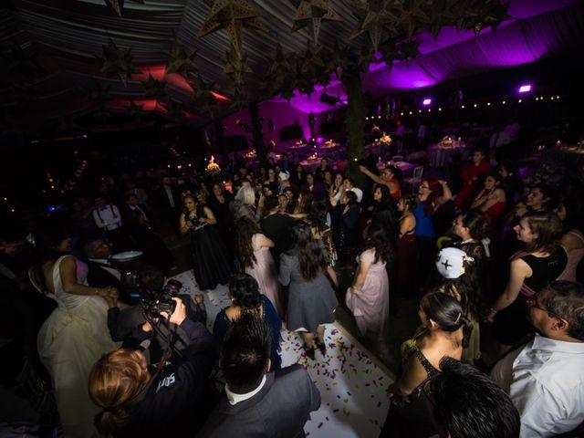 La boda de Julio y Fabiola en San Miguel de Allende, Guanajuato 5
