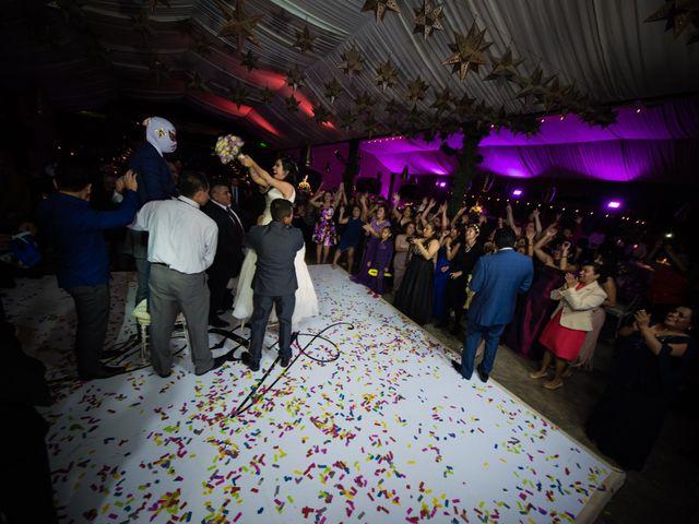 La boda de Julio y Fabiola en San Miguel de Allende, Guanajuato 6
