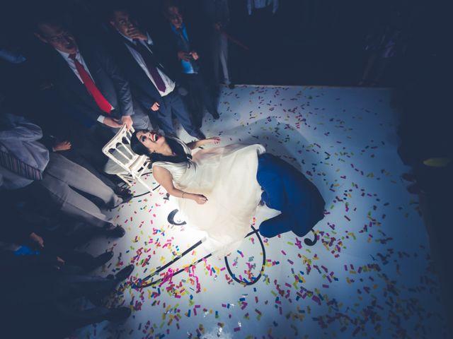 La boda de Julio y Fabiola en San Miguel de Allende, Guanajuato 8