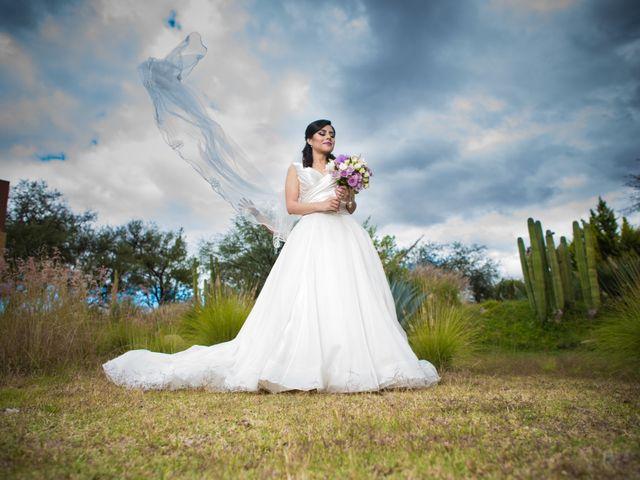 La boda de Julio y Fabiola en San Miguel de Allende, Guanajuato 2