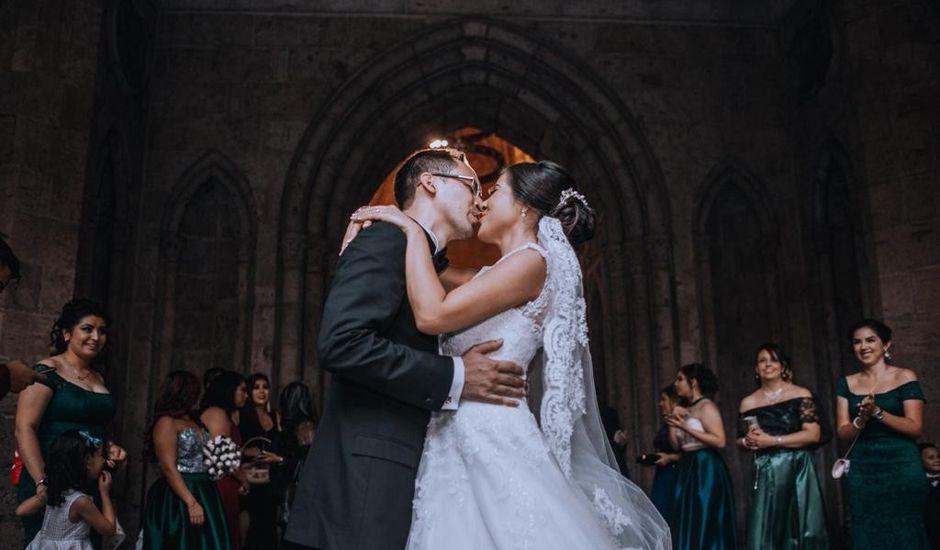 La boda de Rafael y Adriana en Guadalajara, Jalisco