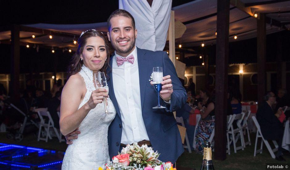 La boda de Jonathan y Karina en Guadalajara, Jalisco