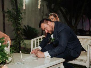 La boda de Gaby y Carlos 1