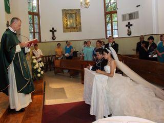 La boda de Judith y Eduardo 2