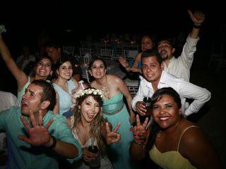 La boda de Alonso  y Sandra 3