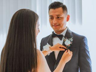 La boda de Shey y Jorge 3