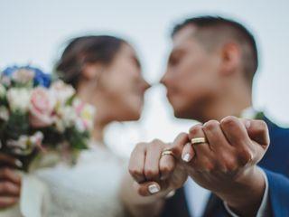 La boda de Shey y Jorge