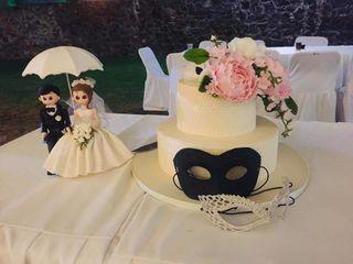 La boda de Alberto  y Luisa Maria 1