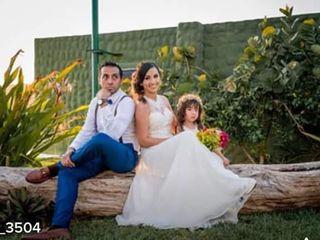 La boda de Kenia y Gera 2