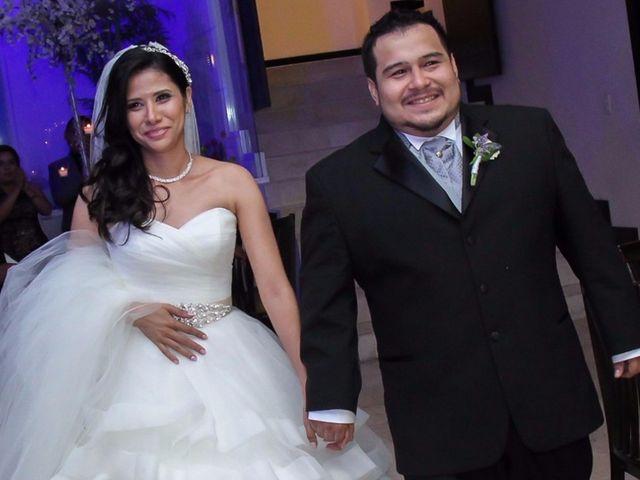 La boda de Judith y Eduardo