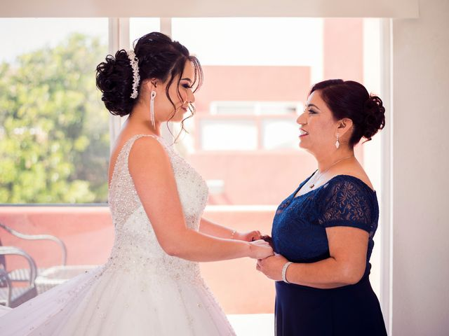 La boda de Carlos y Brenda en Tijuana, Baja California 4
