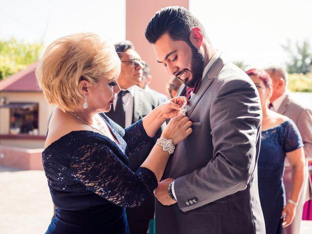 La boda de Carlos y Brenda en Tijuana, Baja California 7