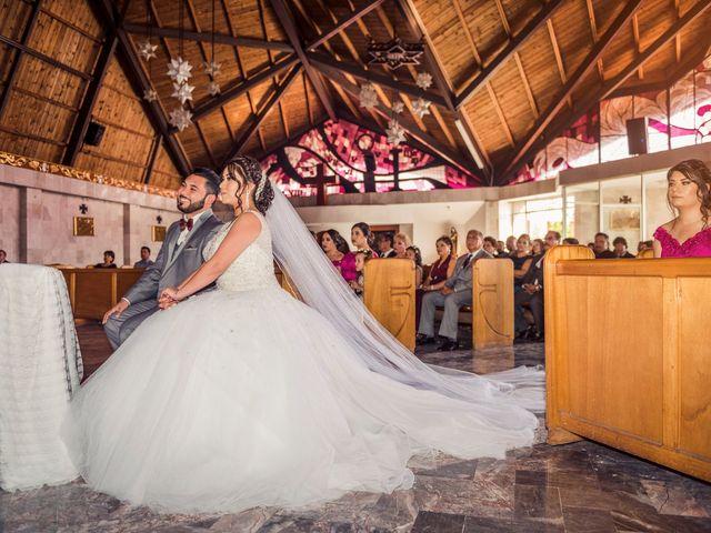 La boda de Carlos y Brenda en Tijuana, Baja California 8