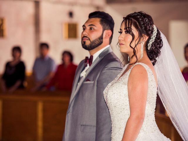 La boda de Carlos y Brenda en Tijuana, Baja California 9