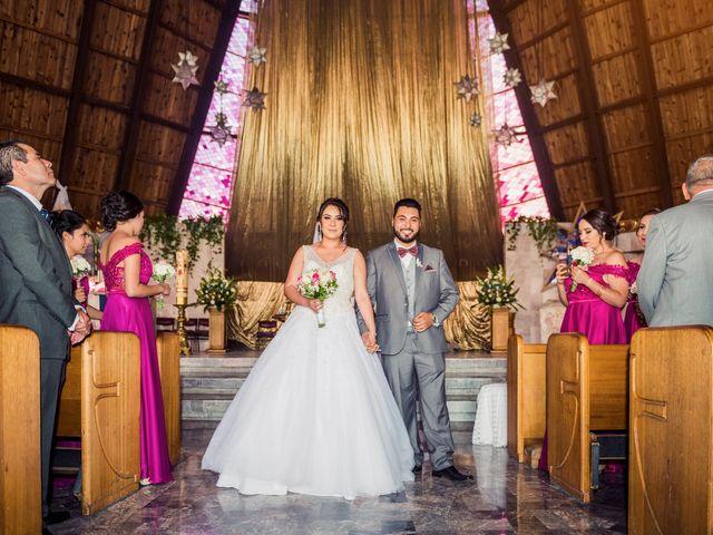 La boda de Carlos y Brenda en Tijuana, Baja California 12