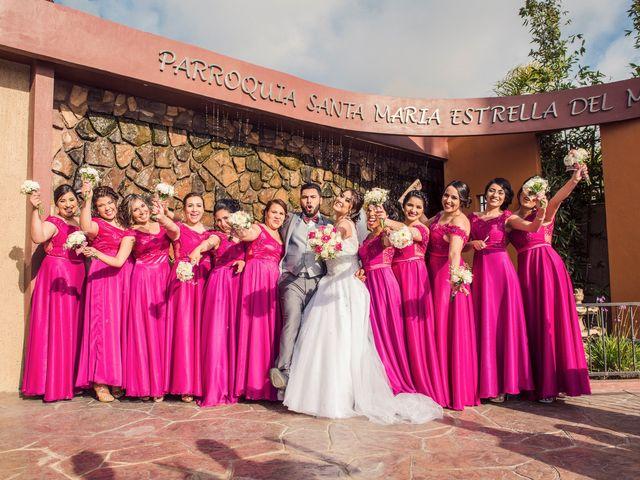 La boda de Carlos y Brenda en Tijuana, Baja California 13