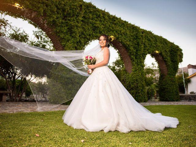 La boda de Carlos y Brenda en Tijuana, Baja California 14