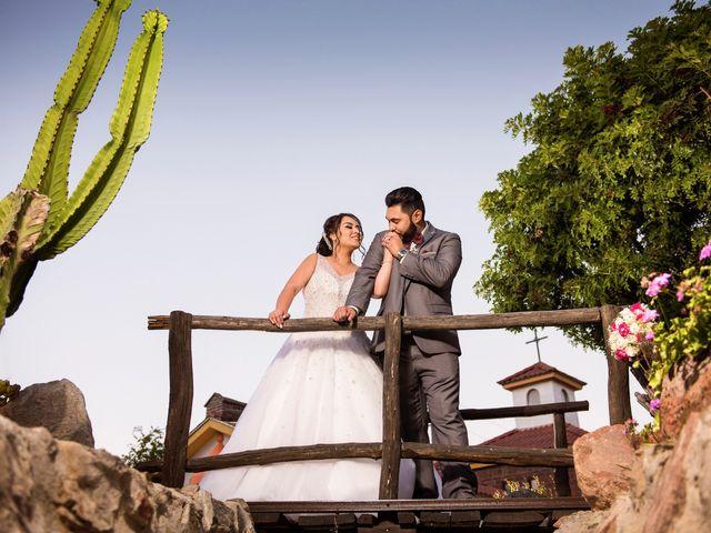 La boda de Carlos y Brenda en Tijuana, Baja California 15