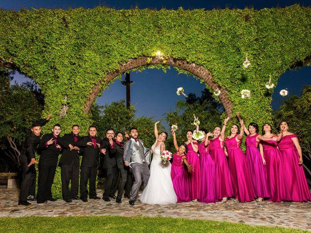 La boda de Carlos y Brenda en Tijuana, Baja California 16