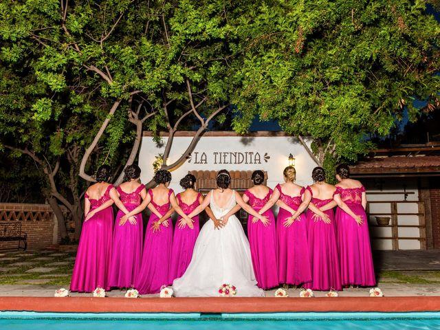 La boda de Carlos y Brenda en Tijuana, Baja California 18