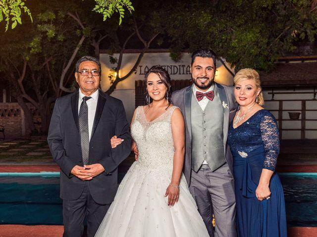La boda de Carlos y Brenda en Tijuana, Baja California 20