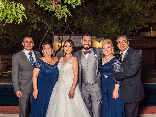 La boda de Carlos y Brenda en Tijuana, Baja California 21