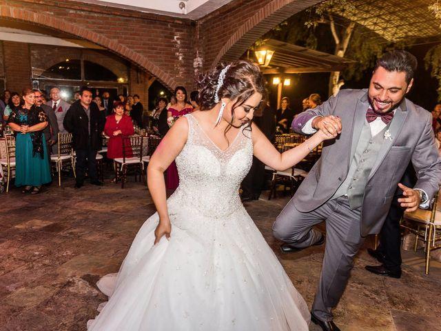 La boda de Carlos y Brenda en Tijuana, Baja California 22
