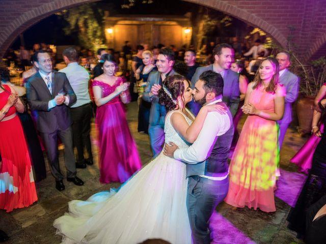 La boda de Carlos y Brenda en Tijuana, Baja California 23