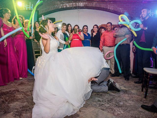 La boda de Carlos y Brenda en Tijuana, Baja California 24