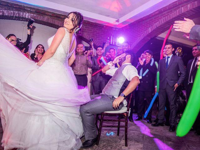 La boda de Carlos y Brenda en Tijuana, Baja California 25