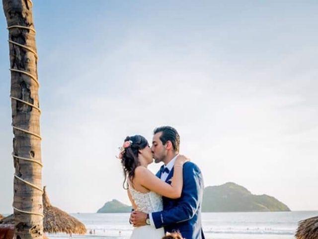 La boda de Gera y Kenia en Mazatlán, Sinaloa 2