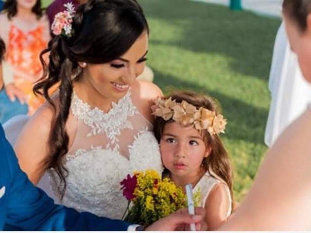 La boda de Gera y Kenia en Mazatlán, Sinaloa 5