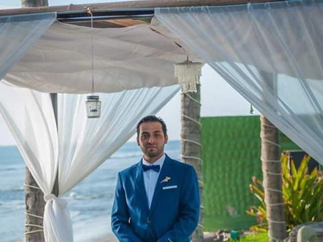 La boda de Gera y Kenia en Mazatlán, Sinaloa 6