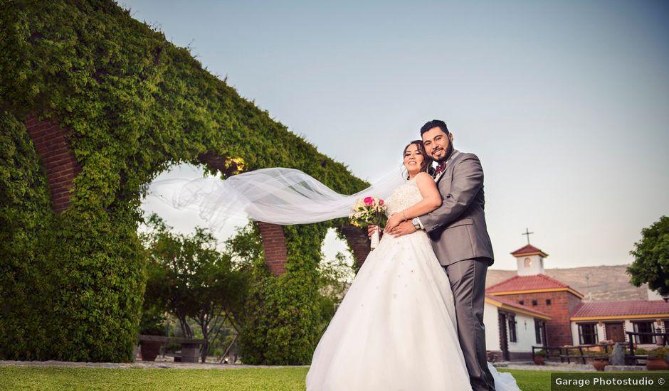 La boda de Carlos y Brenda en Tijuana, Baja California