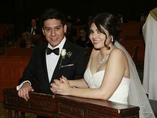 La boda de Daniela y Manuel 2
