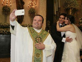 La boda de Daniela y Manuel 3