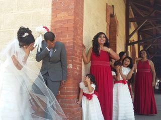 La boda de Tere y Ricardo 1