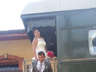 La boda de Tere y Ricardo 3