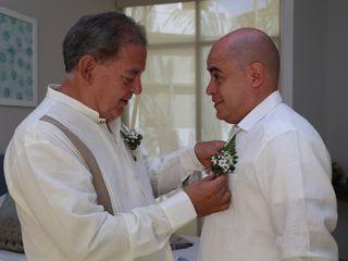 La boda de Ani y Toño 2