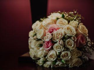 La boda de Karely  y Yahel  3