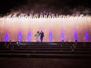La boda de Ximena y Ricardo 1